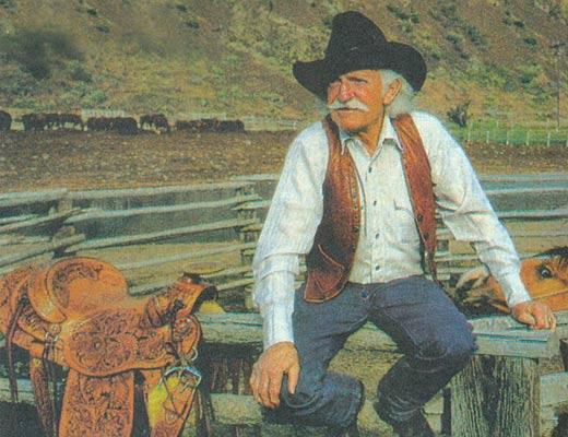 Фото №1 - Орегонский ковбой и другие