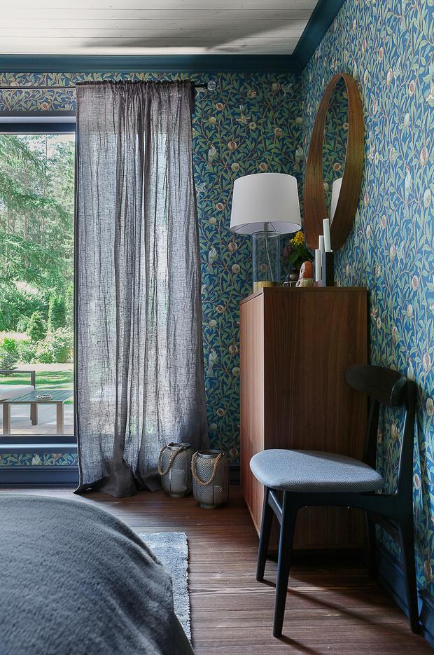 Фото №11 - Яркий и уютный дом дизайнера в Перми