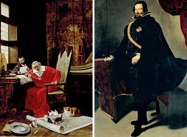 Фото №2 - Августейшие любимцы