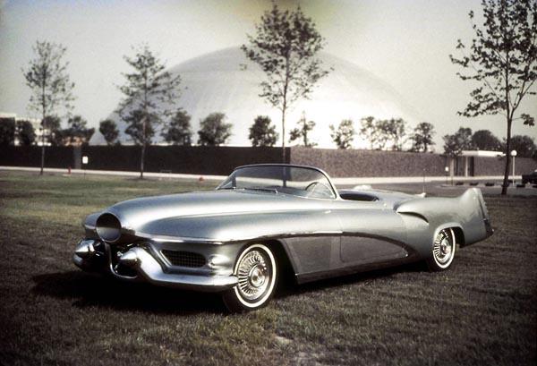 Фото №4 - Ренессанс автомобильной Америки