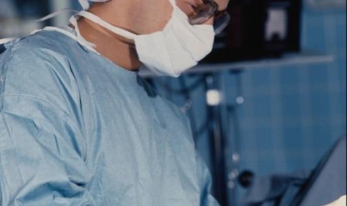 Фото №1 - В Петербурге пациенту с болезнью Паркинсона вживили в мозг электроды