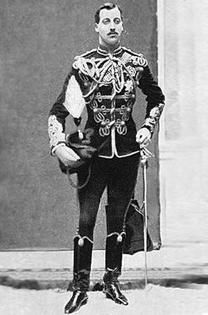 Фото №22 - Джек Потрошитель: неизвестный безумец, признанный художник или британский принц?