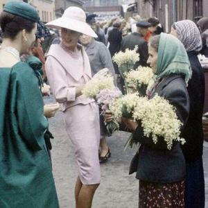 Фото №13 - Назад в прошлое: модные тренды, по которым мы скучаем
