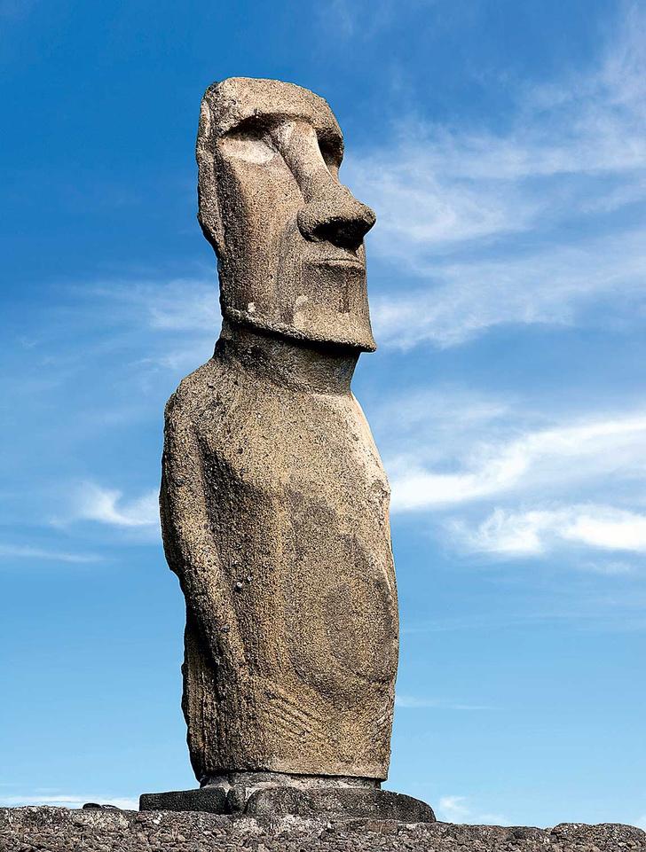 Фото №1 - 800 лет назад…