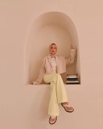 Фото №22 - Модный Восток: 10 блогеров-мусульманок, на которых вам захочется подписаться