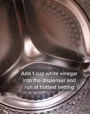 Фото №5 - Как и зачем чистить стиральную машину: лайфхак от мамы-блогера