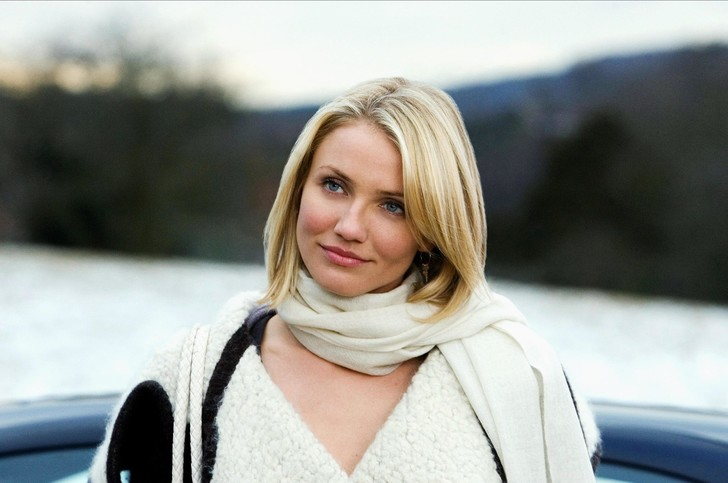 Фото №1 - Кэмерон Диас: 20 стильных образов вечной блондинки