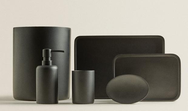 Фото №20 - Стильные аксессуары для хранения в ванной