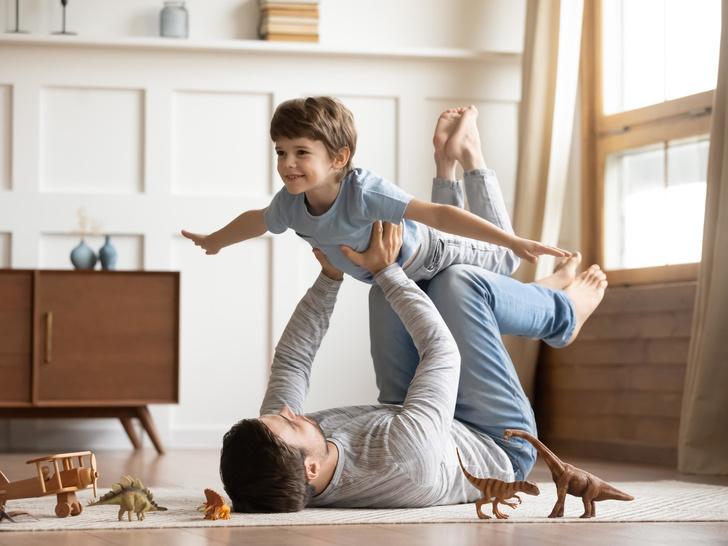 Фото №4 - 5 секретов счастья, которым стоит научиться у детей