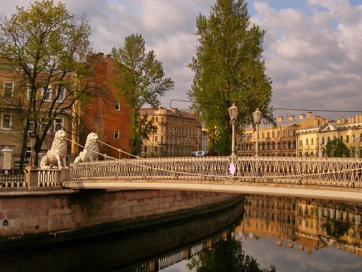 Фото №2 - Сродни раю: прогулка по литературному Петербургу