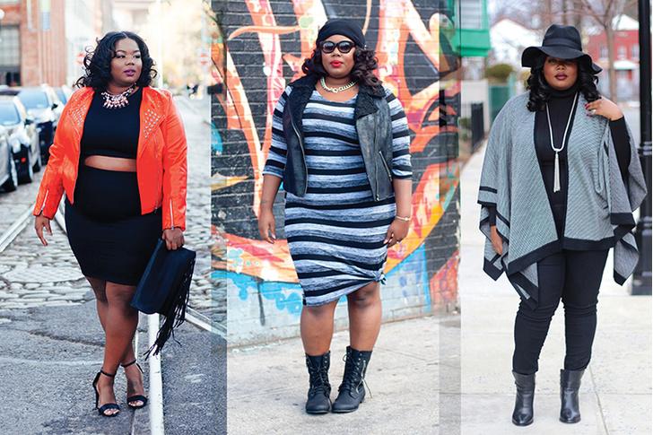 Фото №4 - Полные блогеры, у которых нет проблем с самооценкой