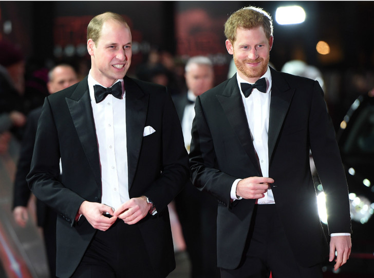 Фото №3 - Боль отца: чем Гарри и Уильям разочаровали принца Чарльза