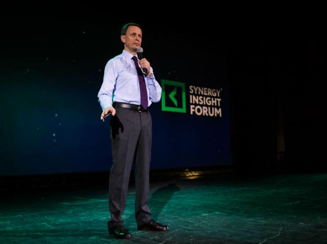 Фото №3 - Итоги Synergy Insight Forum 2017