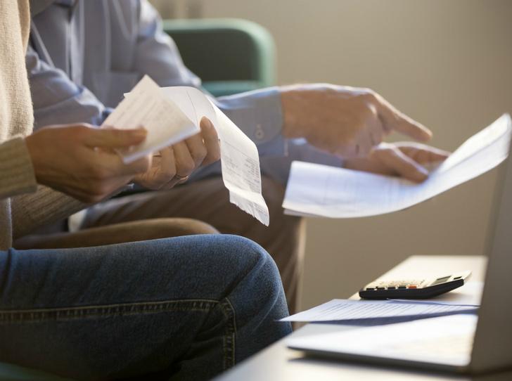 Фото №3 - Денежный вопрос: как планировать и вести семейный бюджет