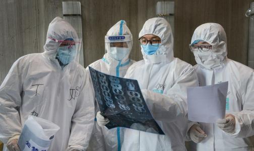 Фото №1 - Эксперт: Медицина Петербурга не защищена и не оснащена. Значит, скоро спасать заболевших будет некому