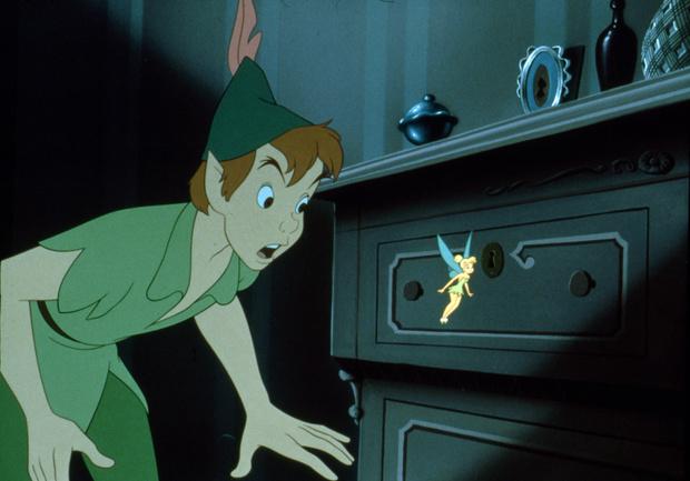 Фото №4 - Классика жанра: 7 мультфильмов, основанных на шедеврах литературы
