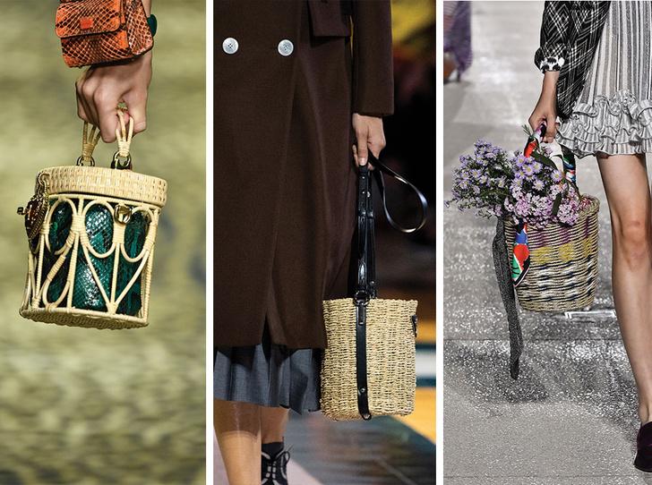 Фото №10 - 10 трендов весны и лета 2020 с Недели моды в Милане