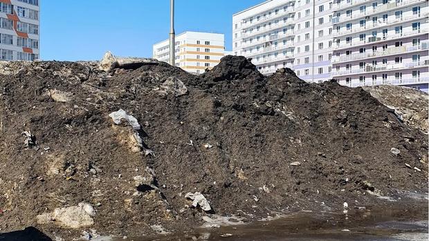Фото №1 - Варламов составил рейтинг самых грязных российских городов
