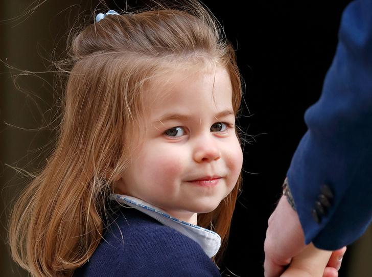 Фото №3 - Как отметили день рождения принцессы Шарлотты в Кенсингтонском дворце
