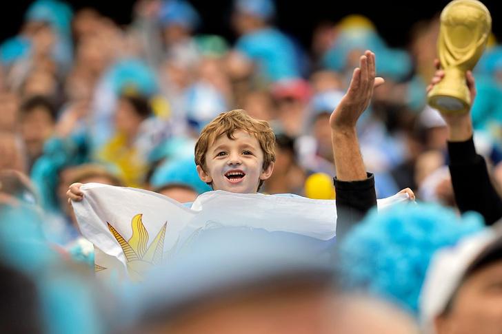 Фото №5 - Футбол по-латиноамерикански: как играют и болеют в Уругвае