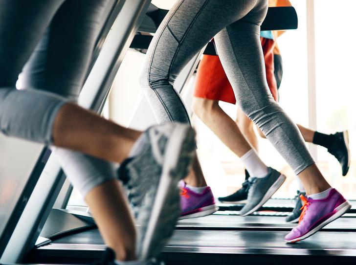 Фото №3 - Откуда берется фитнес-зависимость и надо ли с ней бороться