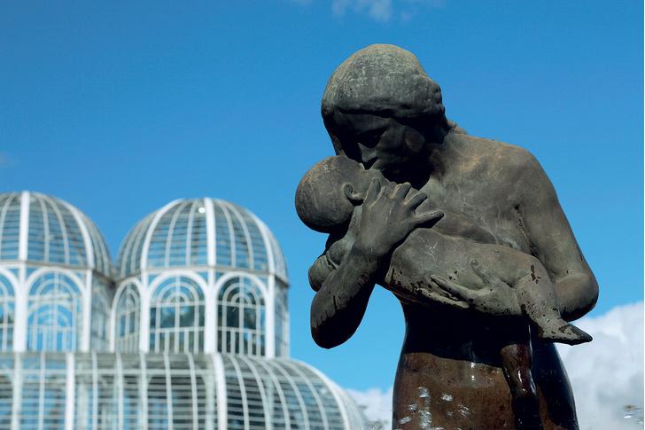 Фото №4 - Куритиба — город потерянных идей