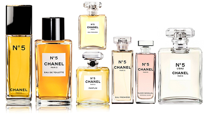 Фото №3 - Беседы со стилистом: как создать свой парфюмерный гардероб