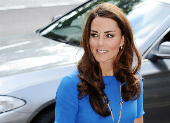Фото №1 - Гардероб жены принца Уильяма назвали самым желанным