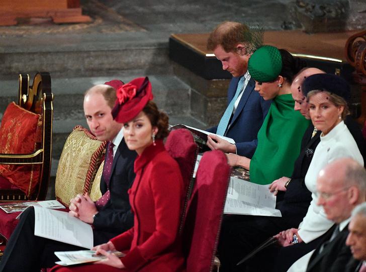 Фото №2 - Вражда герцогинь: как пресса пытается поссорить Меган и Кейт (снова)