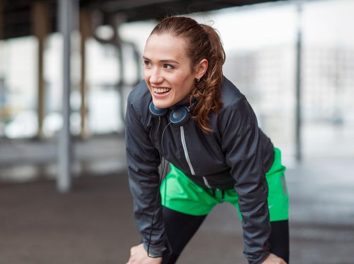 Фото №1 - Почему дыхание во время тренировки имеет значение