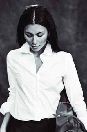 Фото №15 - Герцогиня-дизайнер: как выглядит новая коллекция одежды от Меган