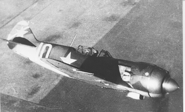 Фото №4 - 5 героических фактов об истребителе Ла-5