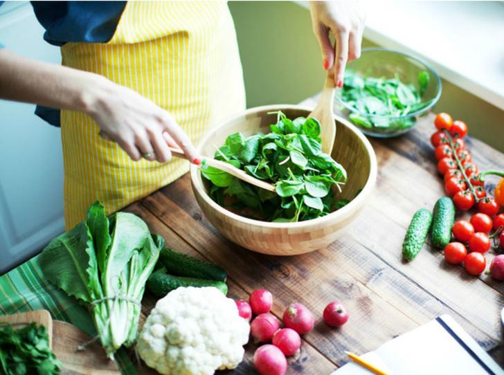 Фото №2 - Что нужно знать о настоящих органических продуктах (и о том, как их вычислить)