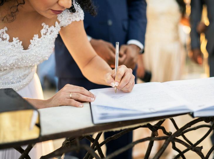Фото №4 - Семья по-взрослому: как правильно составить брачный контракт