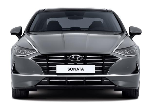 Фото №2 - Hyundai Sonata— 8 шагов наверх