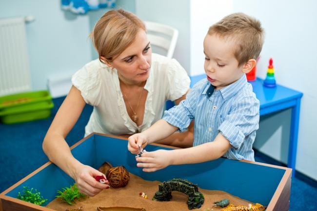 Психология детей: как достичь взаимопонимания в семье