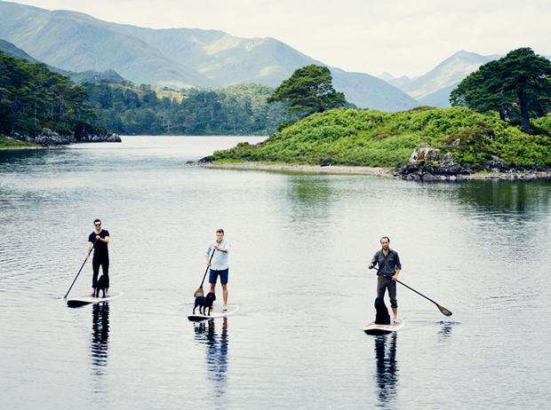 Фото №6 - Джеймс Миддлтон – о своей новой жизни в Шотландии: эксклюзив Marie Claire