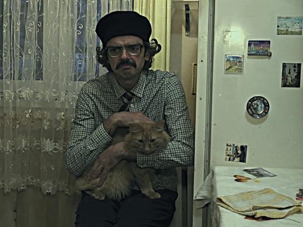 кадр из «Внутри Лапенко»