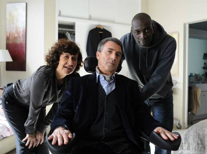 Фото №3 - 6 французских фильмов о дружбе
