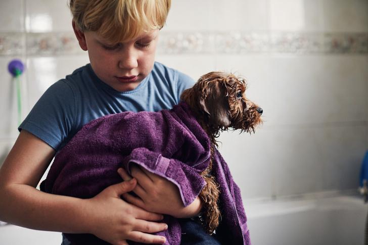 Фото №2 - Как стирать полотенца, чтобы они были мягкими: 5 правил