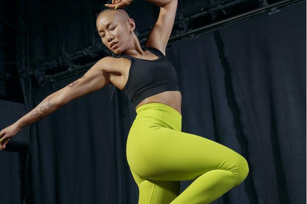 Фото №2 - Что нужно знать о новой коллекции adidas Formotion, разработанной для девушек всех форм и размеров?