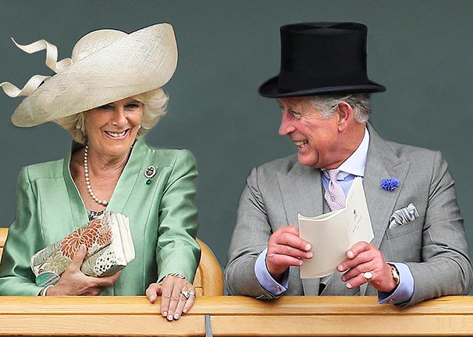 Фото №20 - Принц Чарльз и его Камилла: двое против всех