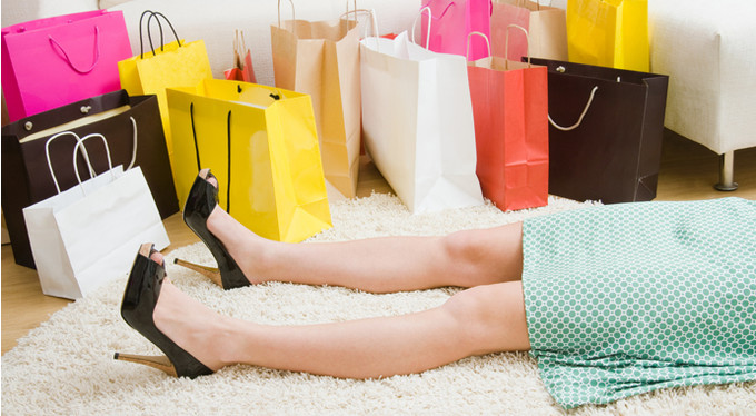 8 стратегий против ненужных покупок