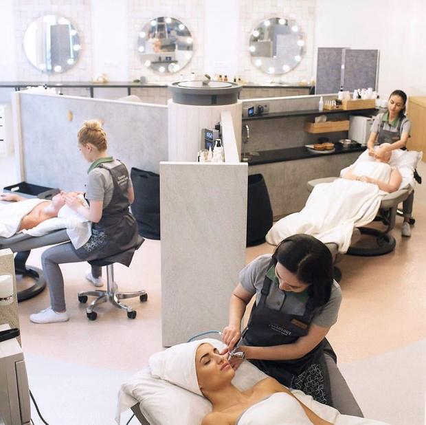 процедуры для омоложения лица у косметолога после 30, отзывы