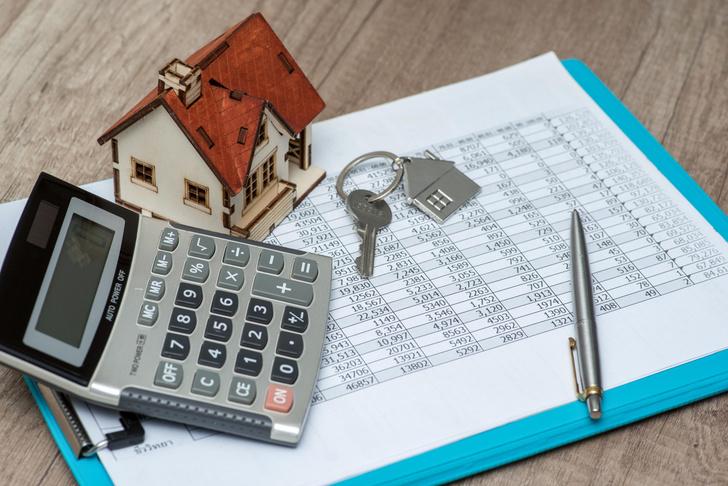 Фото №2 - Как за три месяца вернуть 650 тысяч рублей от ипотечного кредита