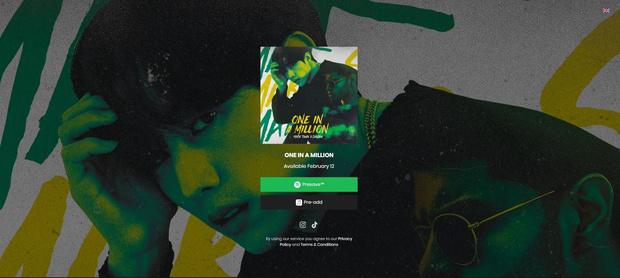 Фото №1 - Марк из GOT7 готовится дропнуть первый сольный сингл 👀