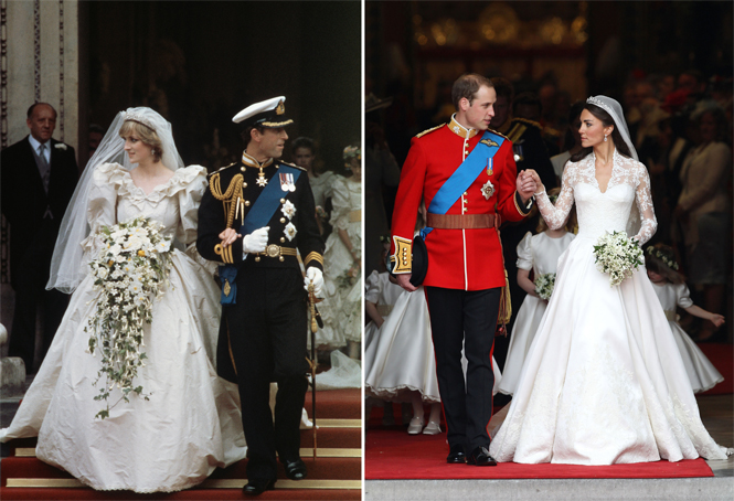 Фото №2 - Меган Маркл нарушит одну свадебную традицию, но соблюдет 5 других