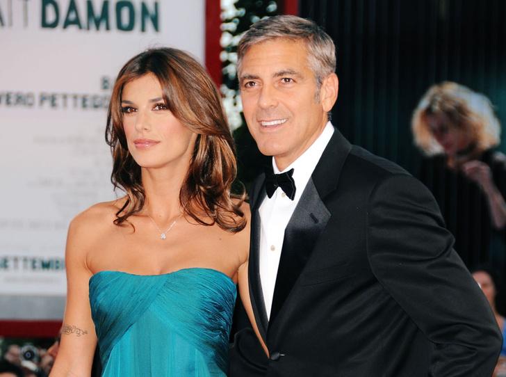 Фото №8 - Любимые женщины Джорджа Клуни: 11 главных романов актера