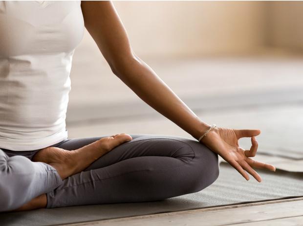 Фото №3 - Медитация по правилам: 7 опасных ошибок начинающих