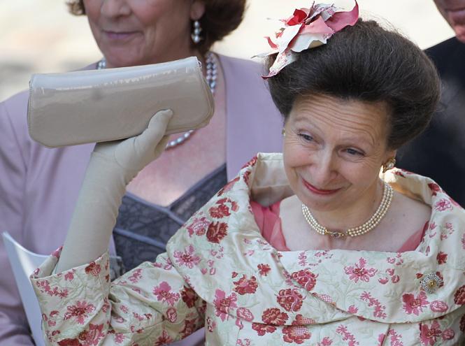 Фото №22 - Самые забавные моменты на королевских свадьбах (истории в фотографиях)